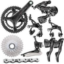 CAMPAGNOLO RECORD FULL GROUPSET - DOUBLE - 12 SPEED